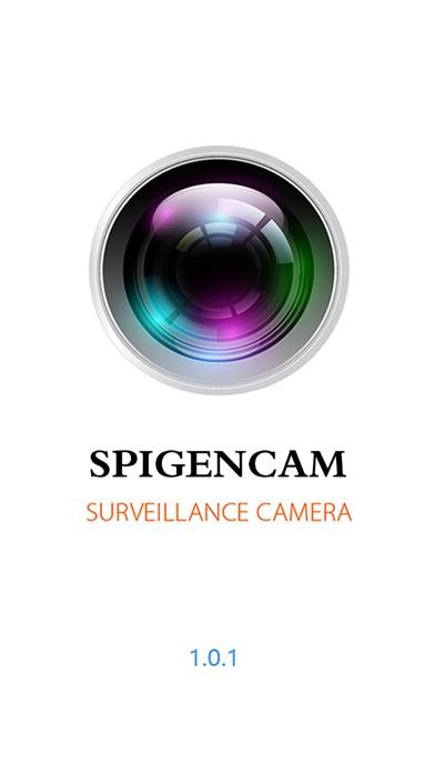 SPIGENCAM Screenshot