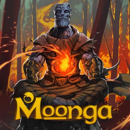Moonga TCG (ムンガ・トレーディングカードゲーム)