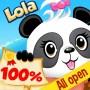 Lola's Math World - All open Pre-K version
