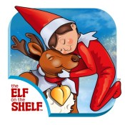 Elf Pets® Virtual Reindeer – The Elf on the Shelf®