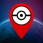 Poke Tracker - Map Location Finder for Pokemon GO