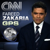Fareed Zakaria GPS - Fareed Zakaria GPS  artwork