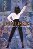 Tina Turner - Tina Tuner: One Last Time Live In Concert  artwork