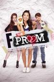 Benny Fine - F the Prom  artwork