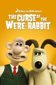 Steve Box & Nick Park - Wallace & Gromit in the Curse of the Were-Rabbit  artwork
