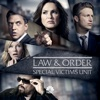 Law & Order: SVU (Special Victims Unit) - Conversion artwork