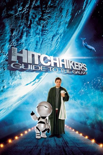Ga Axy Guode Hitchhikers