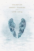 Coldplay - Coldplay: Ghost Stories Live 2014  artwork