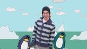 Ich bin ein Pinguin - herrH