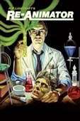 Stuart Gordon - Re-Animator artwork
