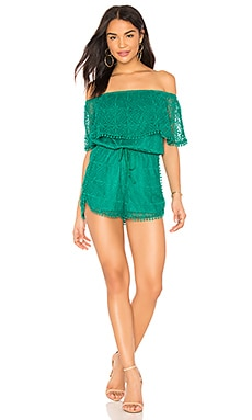 BB Dakota Laredo Romper