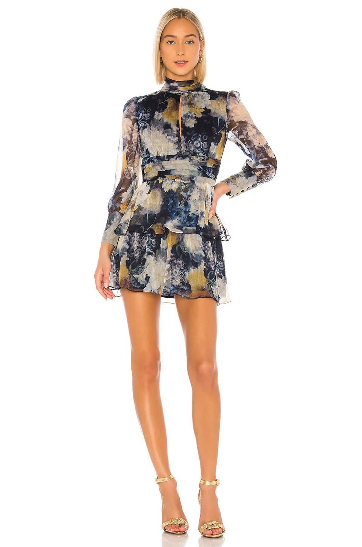 Samira Dress                   Amanda Uprichard                                                                                                                             CA$ 379.25 2