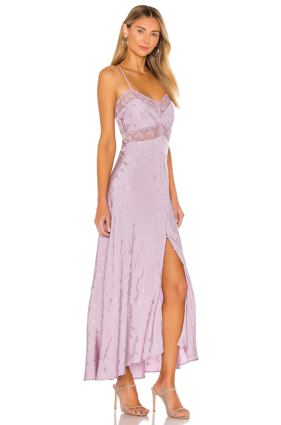 Dream Catcher Dress, view 2, click to view large image.