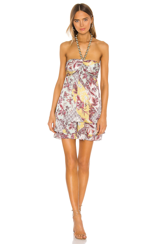 Irati Dress                     Alexis 2