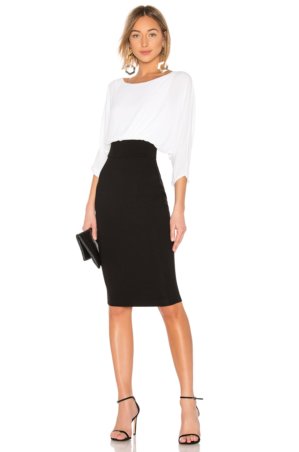 Laws Of Attraction Dress             Bailey 44                                                                                                       CA$ 263.27 9