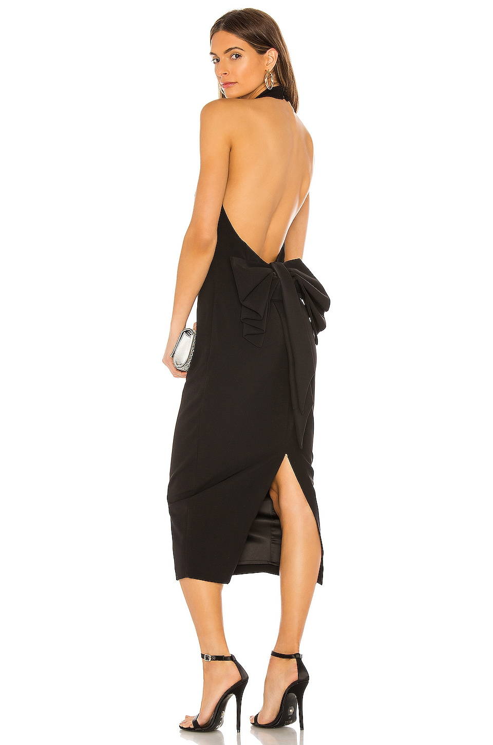 Jaden Bow Dress             Bardot                                                                                                       CA$ 171.52 1