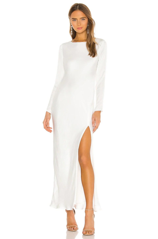River Bias Dress             Bardot                                                                                                       CA$ 183.41 10