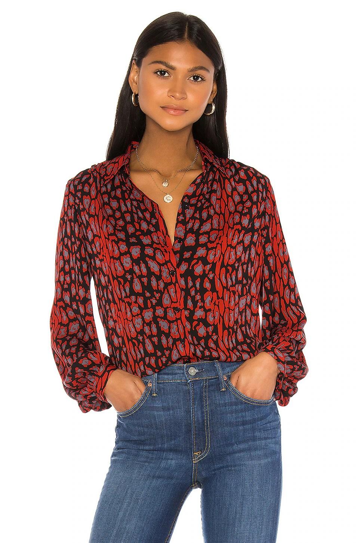 Mona Leopard Blouse                   Bardot                                                                                                                             CA$ 90.23 27