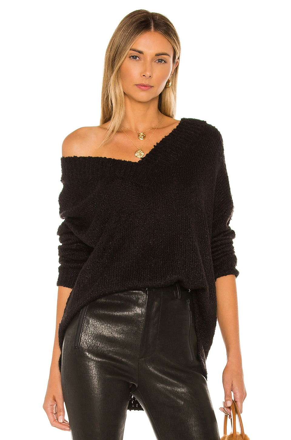 Jack By BB Dakota V That Way Sweater                     BB Dakota 9