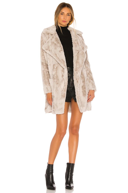 Jack By BB Dakota Shear Factor Faux Fur Coat                   BB Dakota                                                                                                                             CA$ 141.24 9