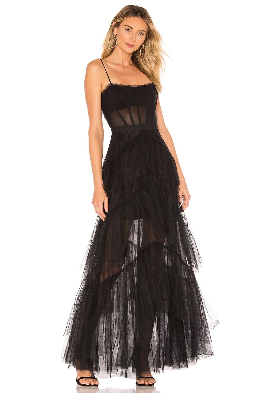 Corset Tulle Gown             BCBGMAXAZRIA                                                                                                       CA$ 708.07 9