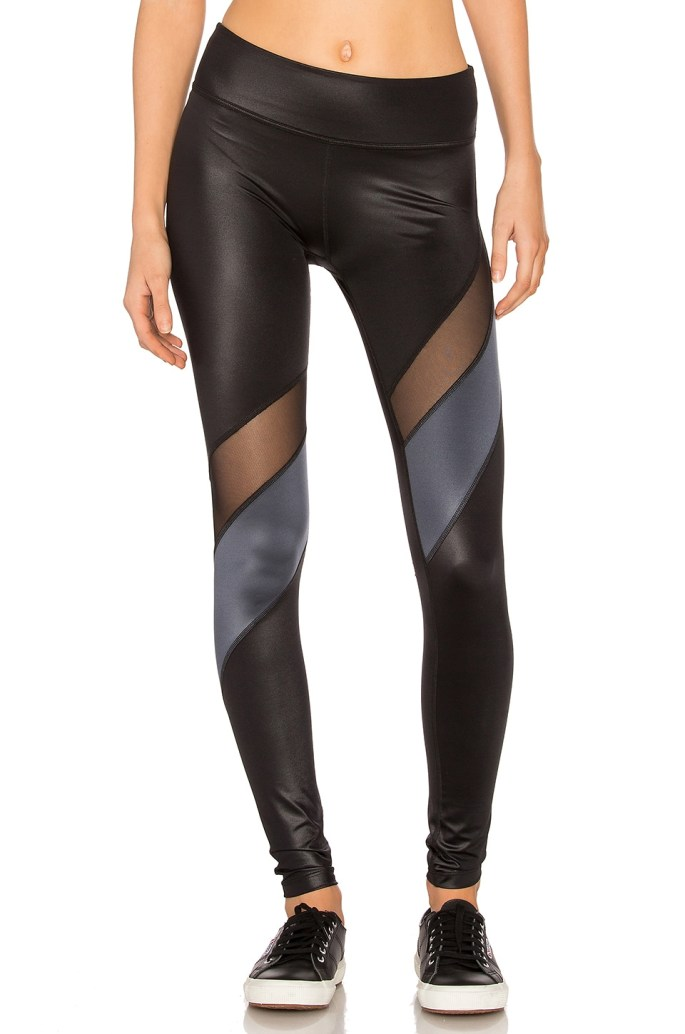Gloss Over Waves Legging