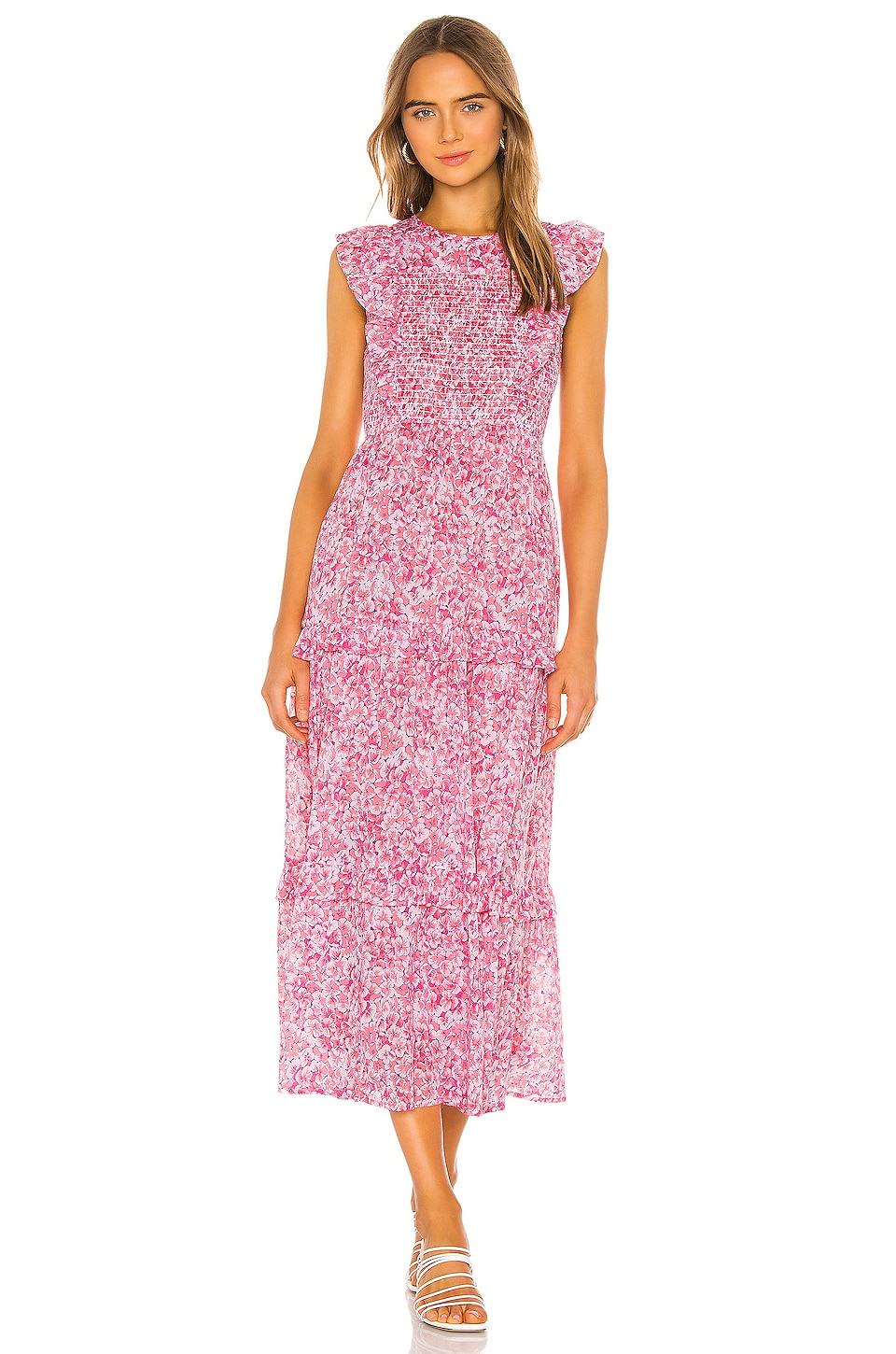 Iris Dress             Banjanan                                                                                                       CA$ 426.55 34