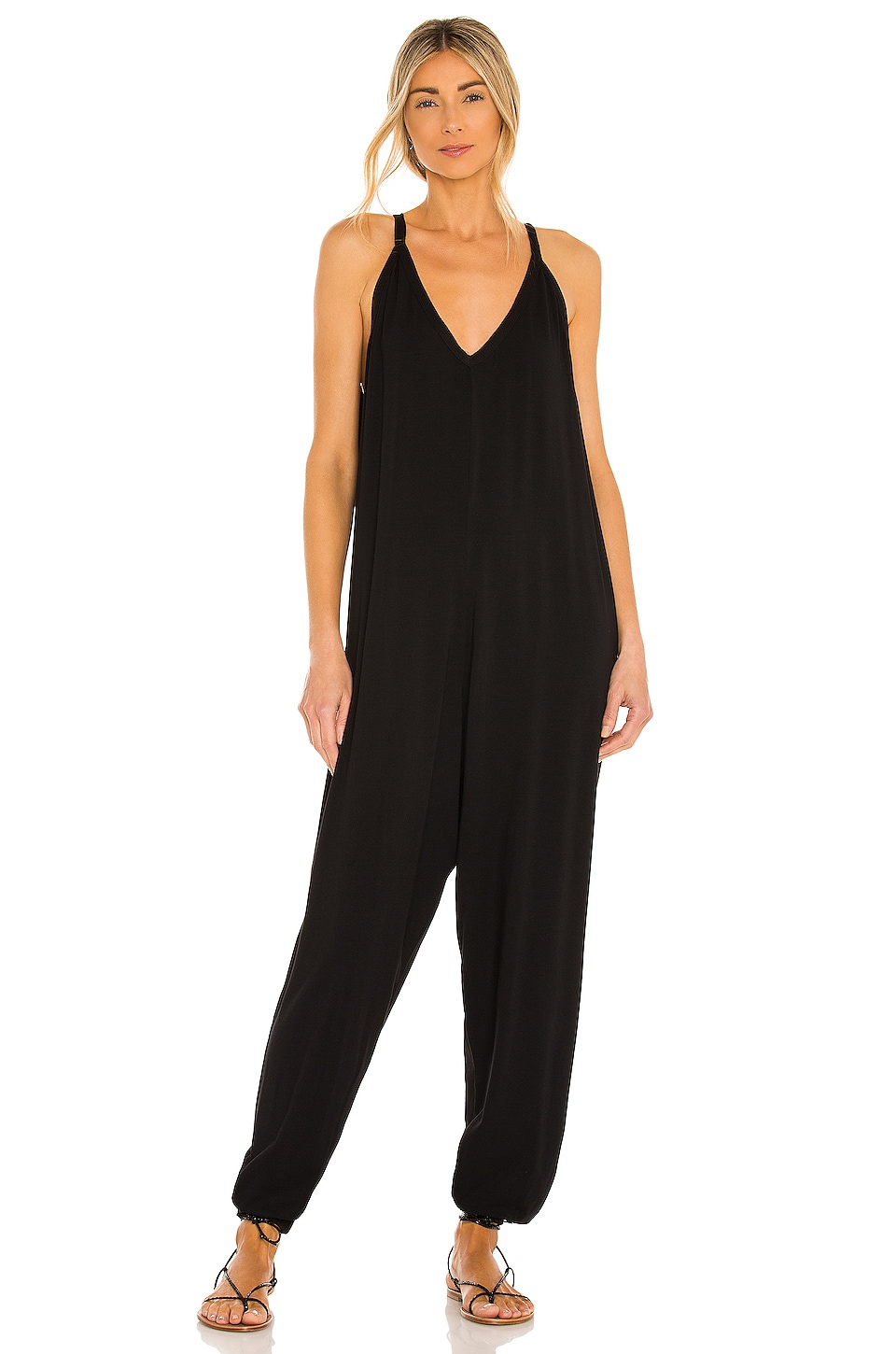 Draped Jumpsuit             Bobi                                                                                                       CA$ 143.60 6