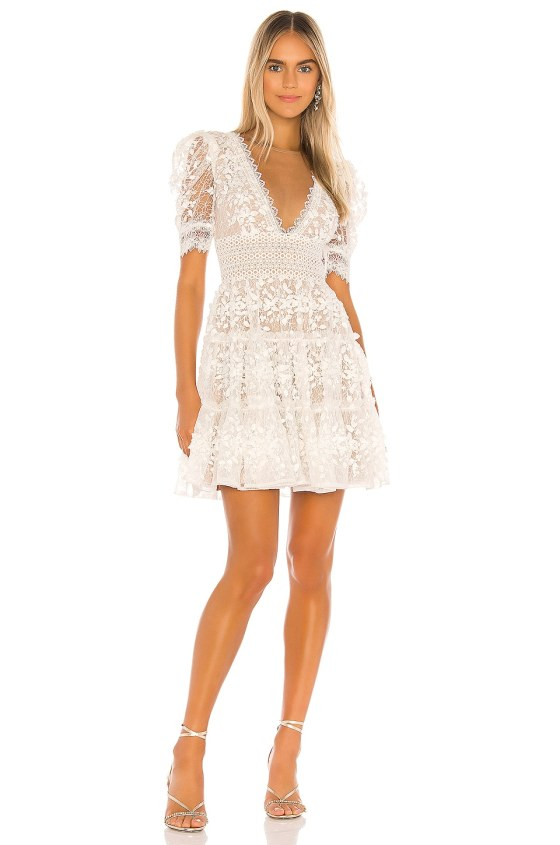 Megan Mini Dress             Bronx and Banco                                                                                                       CA$ 554.51 5