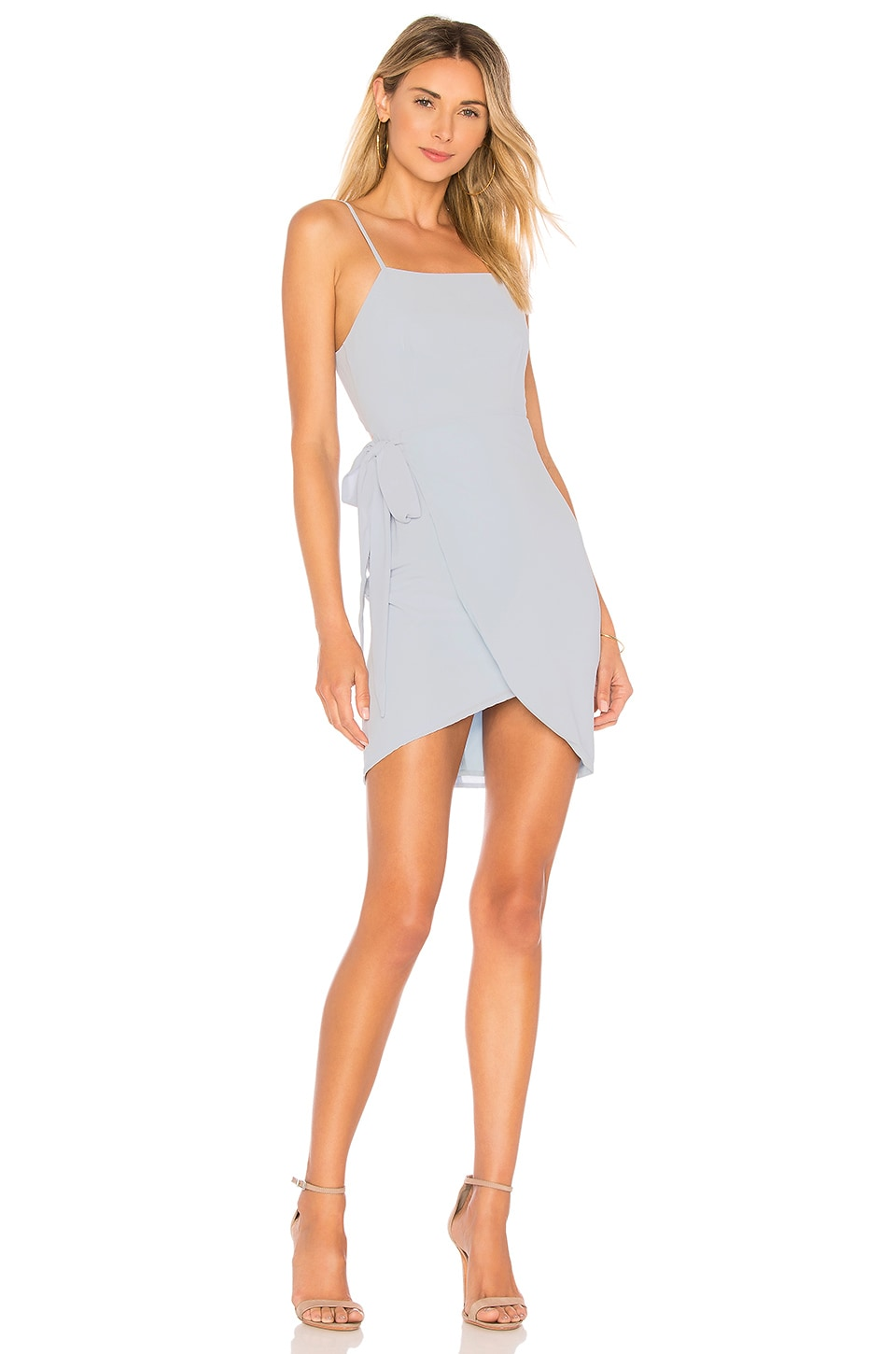 Morgan Layered Mini Dress             superdown                                                                                                       CA$ 93.84 9