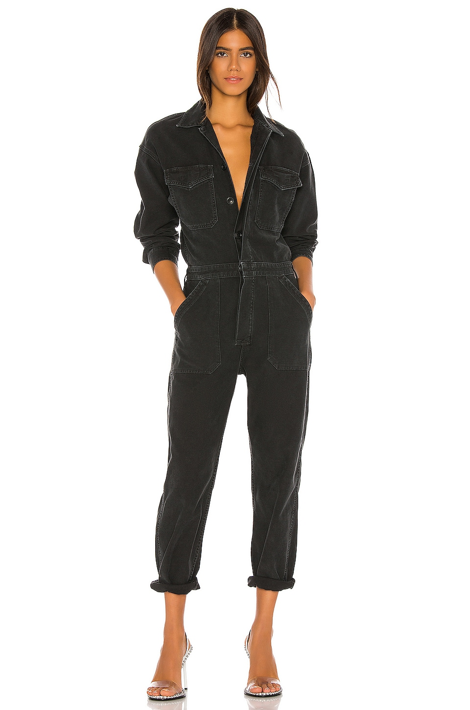Marta Jumpsuit             Citizens of Humanity                                                                                                       CA$ 494.79 3