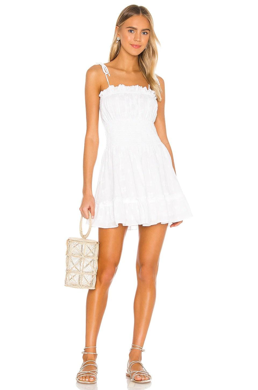 Marrakesh Mini Dress                     Cleobella 5