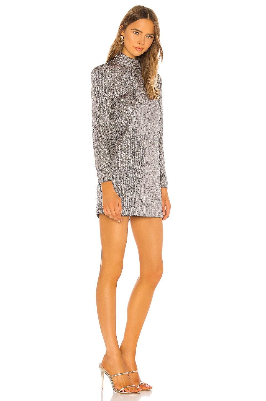 Soraya Mini Dress, view 2, click to view large image.