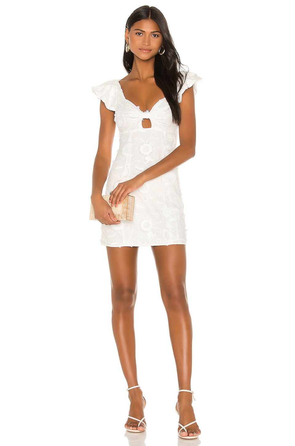 Carina Mini Dress             Camila Coelho                                                                                                       CA$ 281.52 7