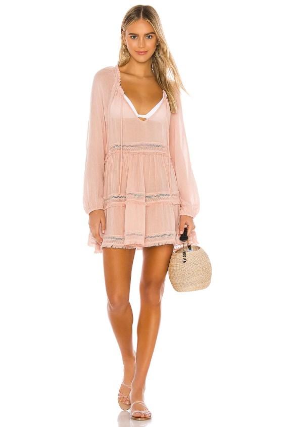 Summer Of Love Sofia Dress                   eberjey                                                                                                                             CA$ 234.09 16