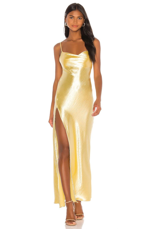 River Slip Gown             RESA                                                                                                       CA$ 268.72 5