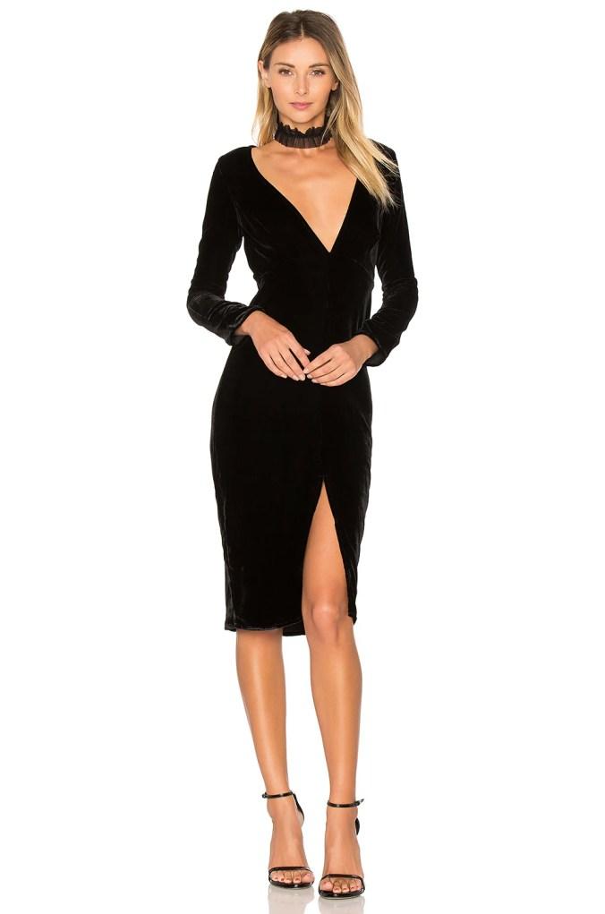 Collette Midi Dress
