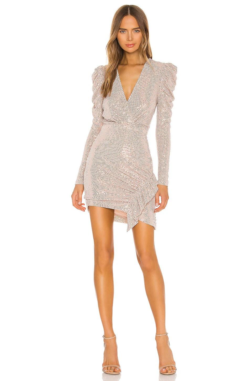 Loulouspe Dress                     IRO 33