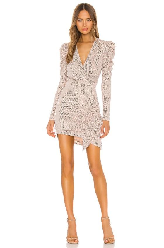 Loulouspe Dress                     IRO 5