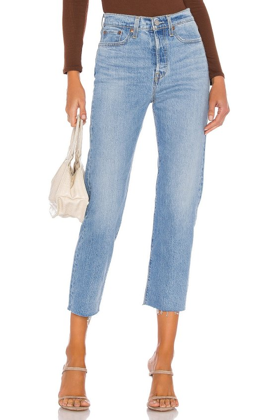 Wedgie Straight             LEVI'S                                                                                                       CA$ 139.34 2