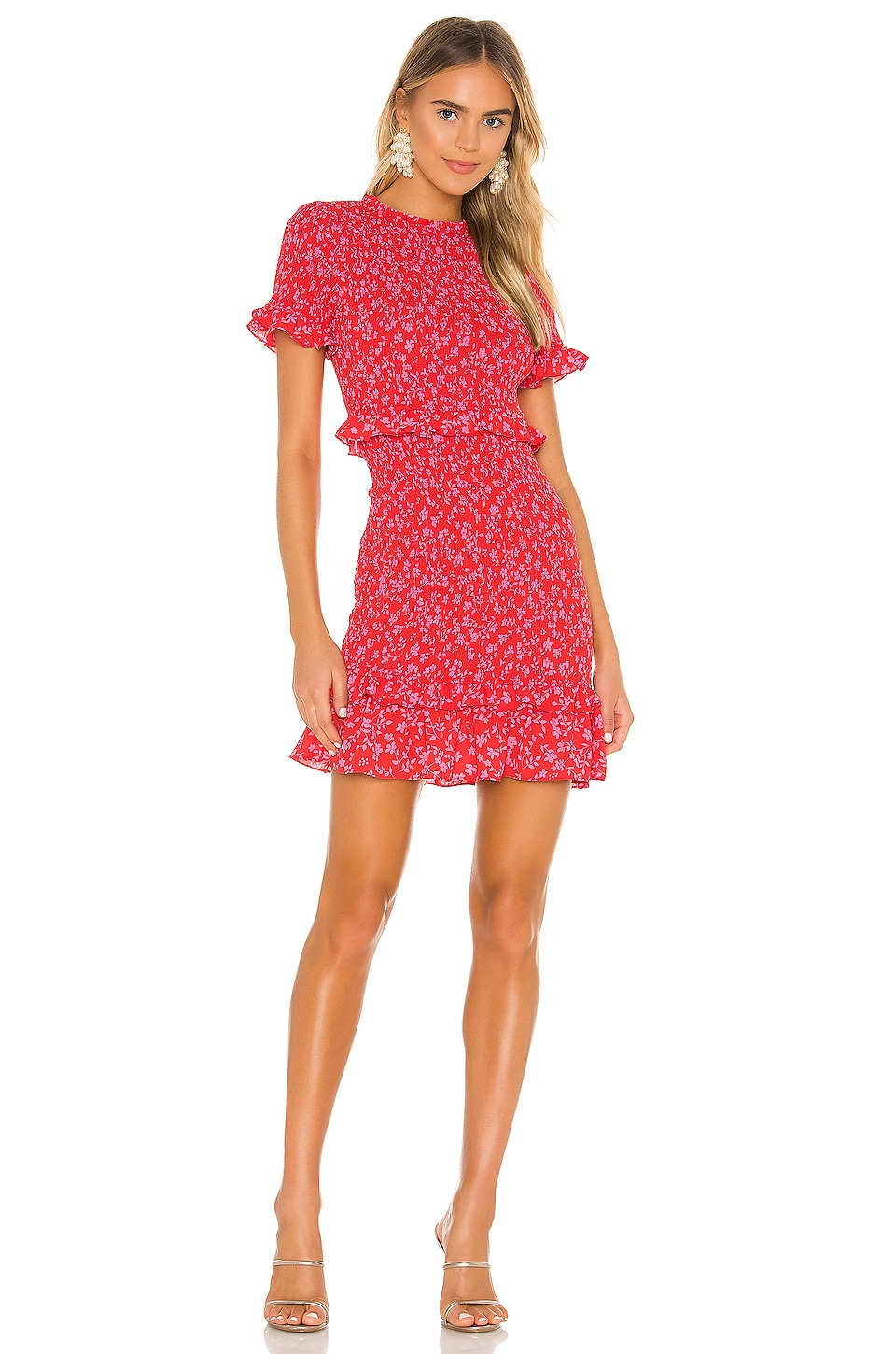 Faye Dress             LIKELY                                                                                                       CA$ 324.17 3