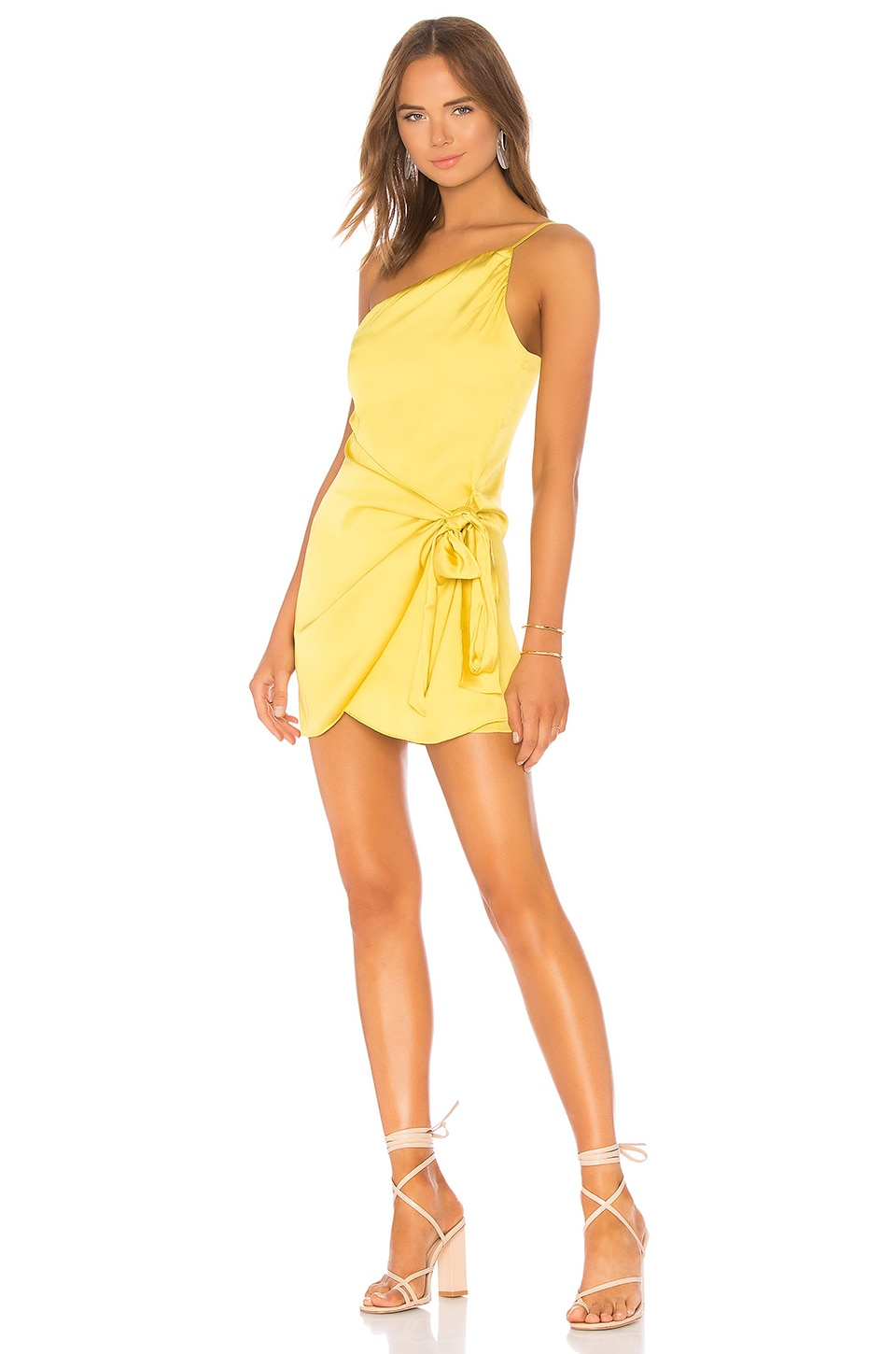 Karen Mini Dress                   Lovers + Friends                                                                                                                             CA$ 219.70 8