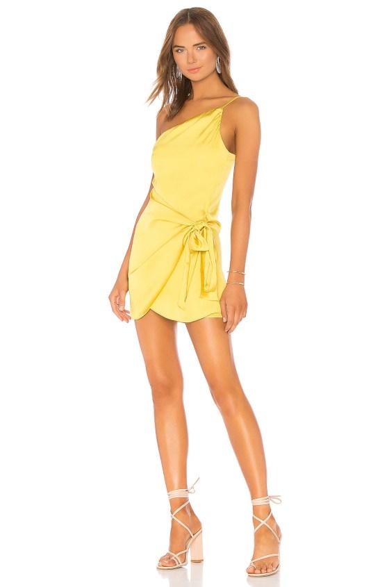Karen Mini Dress                   Lovers + Friends                                                                                                                             CA$ 219.70 9