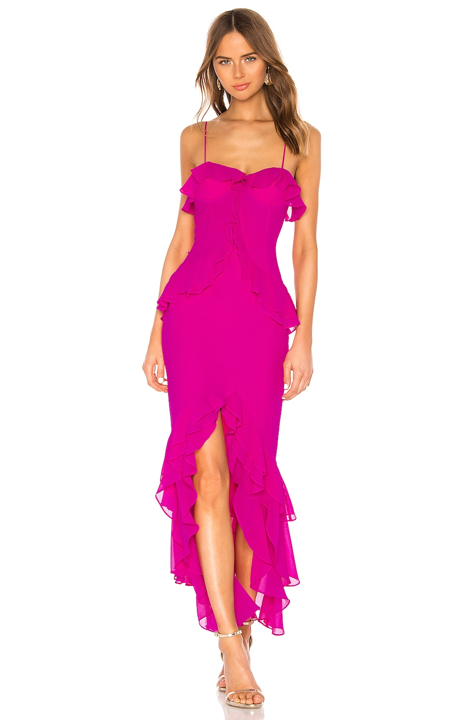 Melissa Gown             Lovers + Friends                                                                                                       CA$ 423.70 6