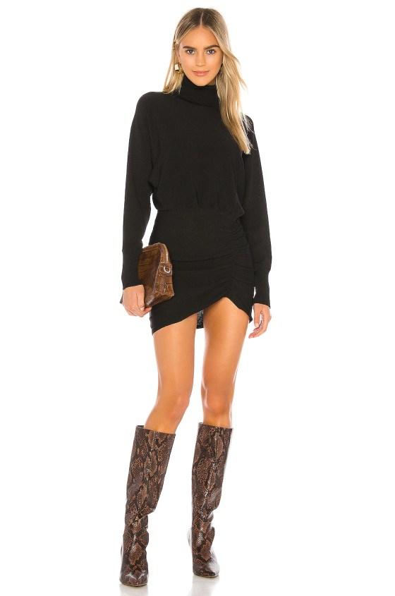 Kiana Sweater Dress                     Lovers + Friends 9