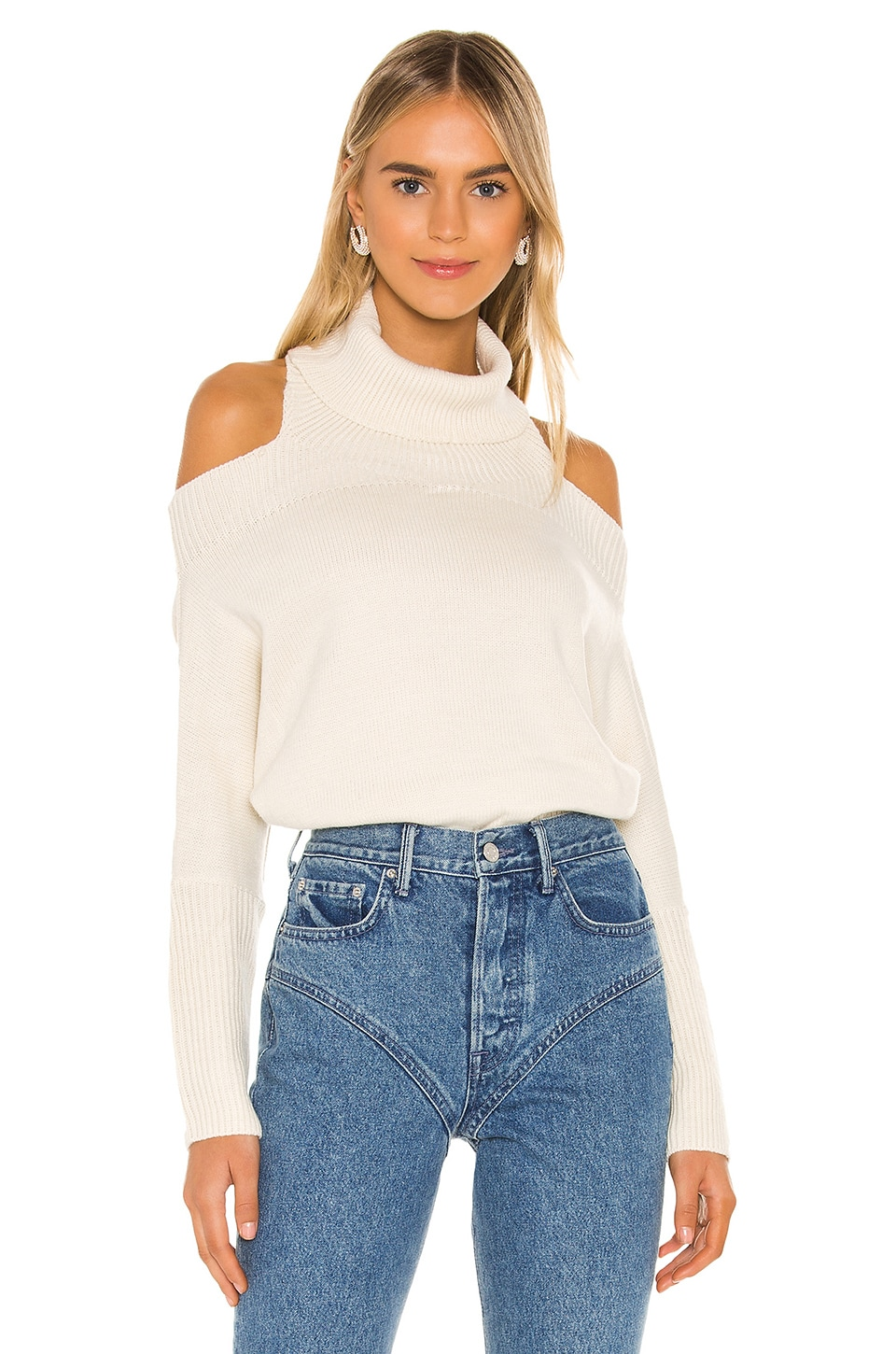 Anisa Turtleneck Sweater                   Lovers + Friends                                                                                                                             CA$ 128.16 7