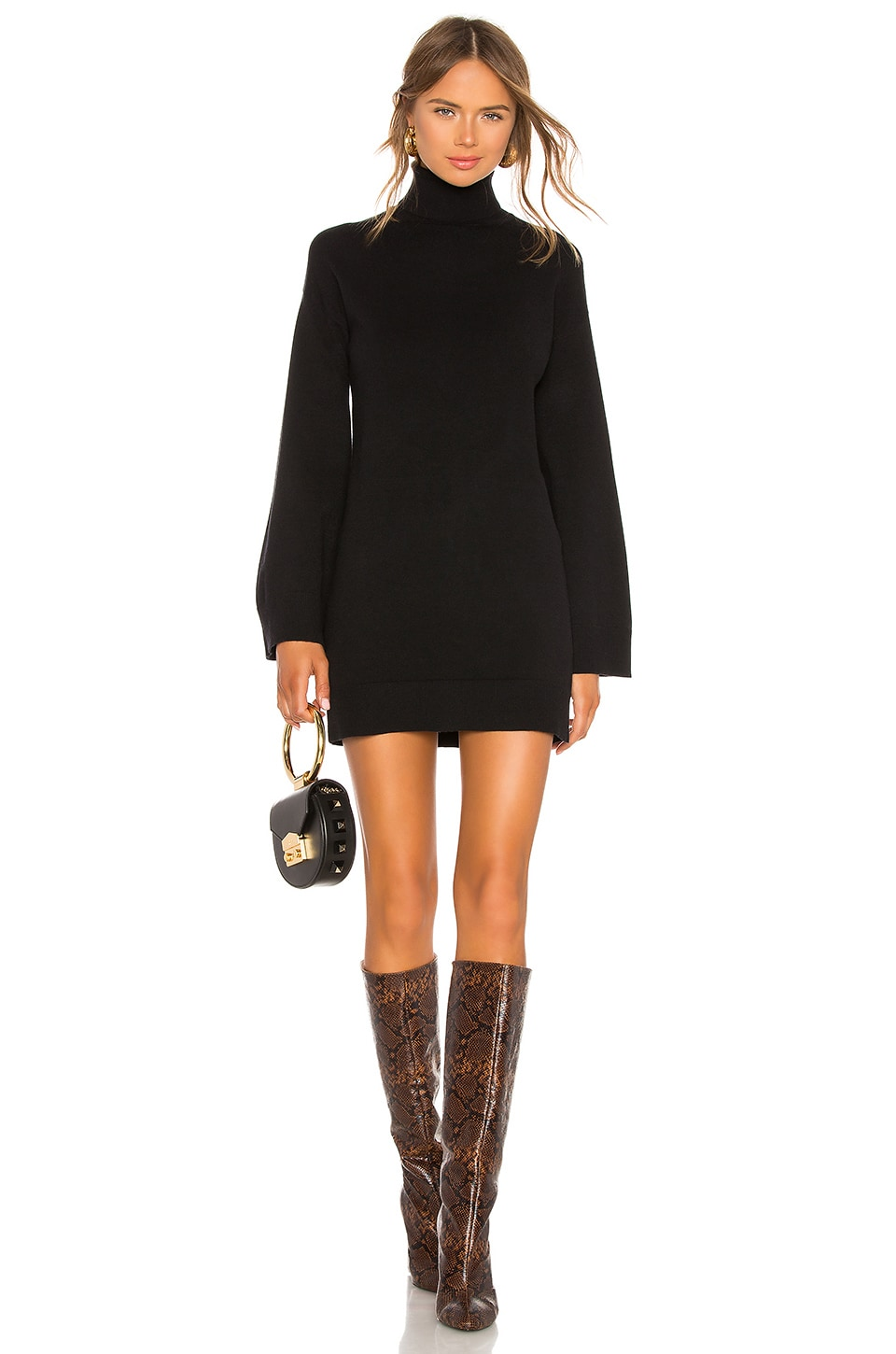 Fallon Sweater Dress             LPA                                                                                                       CA$ 196.79 5