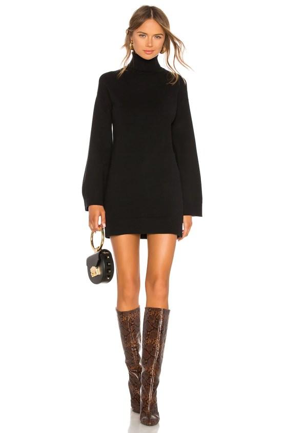 Fallon Sweater Dress             LPA                                                                                                       CA$ 196.79 5