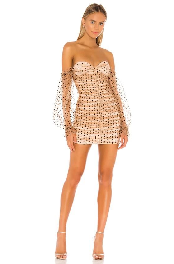 Secret Lovers Dress             MAJORELLE                                                                                                       CA$ 281.52 7