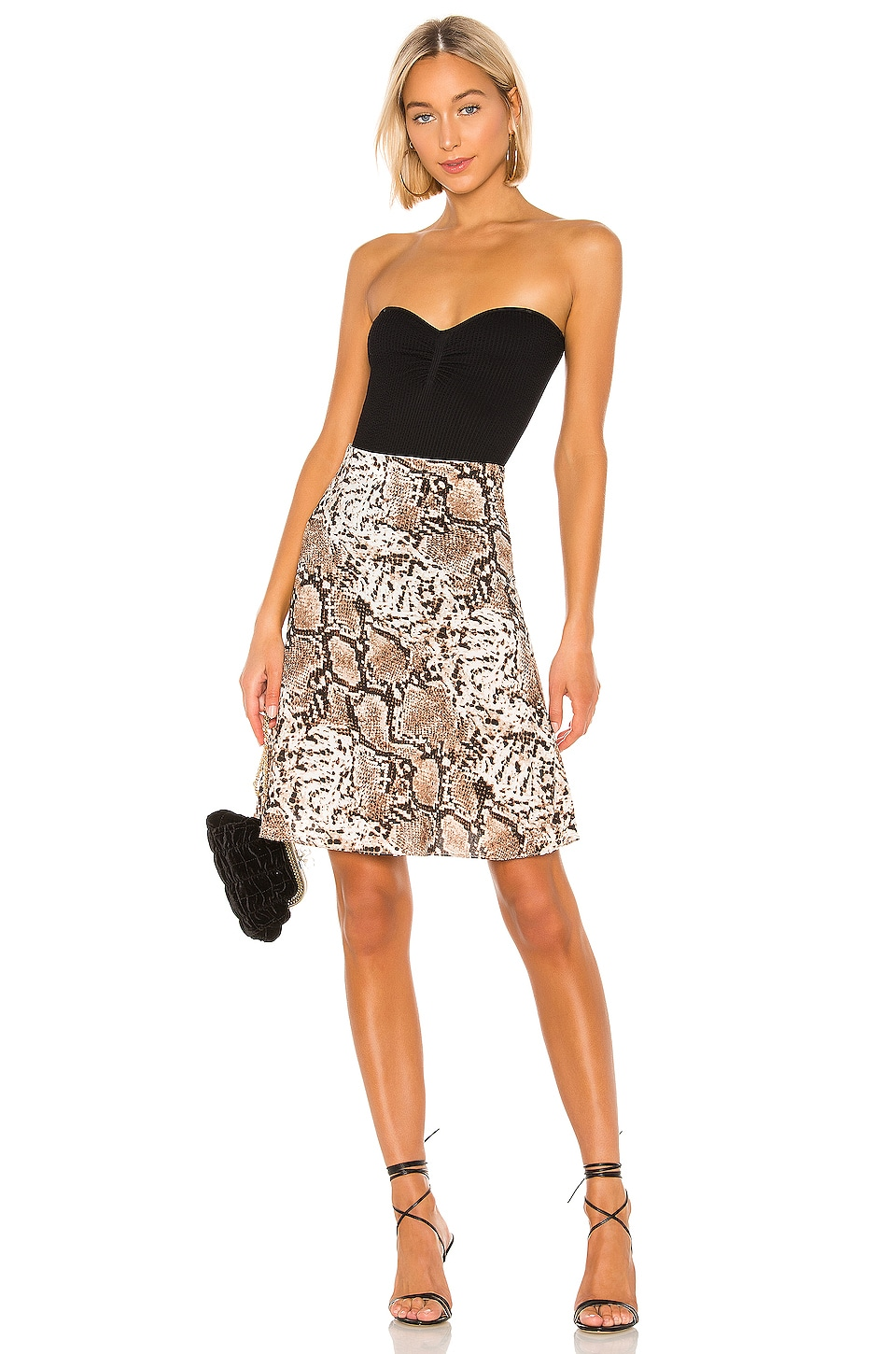 Rudy Skirt, view 4, click to view large image.